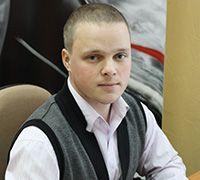Волосников Александр